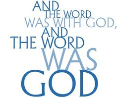 """Understand that the SCRIPTURES IS GOD HIMSELF - John 1:1. BE CAREFUL NOT TO DISRESPECT HIS WORD: """"We corrupt the Word of God most dangerously, when we throw any doubt on the plenary inspiration of any part of Holy Scripture."""" ~ J.C. Ryle"""