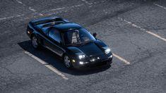 Acura NSX 1991
