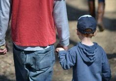 A better view on Modesty--father to son, how to SEE a woman