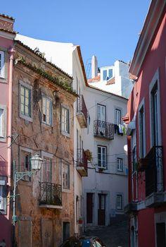 Lissabon – Travel Diary & Inspiration