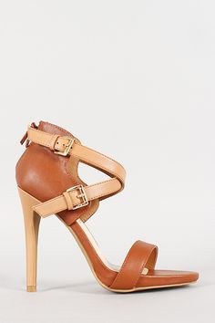 Anne Michelle Criss/Cross Ankle Strap Open Toe Heel. For a limited time we have this Anne Michelle open toe sandal on sale for 22% off our regular retail price. We ship worldwide and offer fast processing!  Purchase for $46.00 @ http://shopdirectonline.net/  or at, http://stores.ebay.com/theofferbazaar.