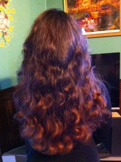 It's just amazing how quickly and healthy the Sweet Roll Hair Styler works! Take it out and shake it out! Roll Hairstyle, Hair Styler, Just Amazing, Shake, Rolls, Long Hair Styles, Healthy, Sweet, Candy
