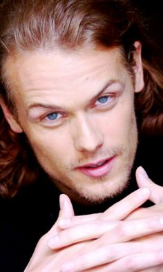 sam-those blue eyes!!