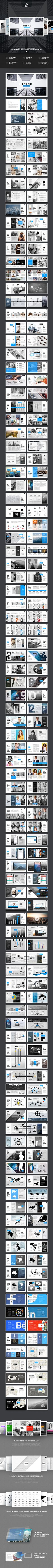 Trend PowerPoint #simple #design • Download ➝ https://graphicriver.net/item/trend-powerpoint/21309492?ref=pxcr