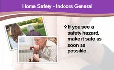 If you see a safety hazard, fix it as soon as possible.   It may be a simple fix of taking a defective appliance out of service. Other fixes may take time and/or need to be budgeted for.   As you work your way through the home inspection, make note of items you will need to follow-up on resolving or investigating further. Home Inspection, Home Safety, Appliance, Investigations, Budgeting, Note, Simple, How To Make, Brickwork