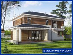 E-VillaProje #14-2054