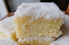 Wedding Snacks, How Sweet Eats, Vanilla Cake, Hamburger, Cake Recipes, Bakery, Food And Drink, Sweets, Cooking