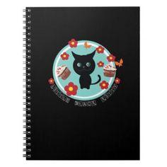 Little black kitty | Zazzle