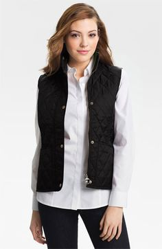 Barbour 'Summer Liddesdale Gilet' Vest