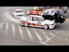 DTM Norsiring 2014 - Best Moments // Die besten Rennen aus der Geschichte der DTM am Norisring. Bilder aus den Jahren 1993, 1994. 1996, 2002 und 2012.