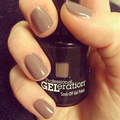 Jessica Geleration. Intrigue.... Nail Polish Art, Nail Polishes, Gel Nails, Nail Art, Jessica Geleration, Nail Colors, Colours, Gel Toes, Beauty Room