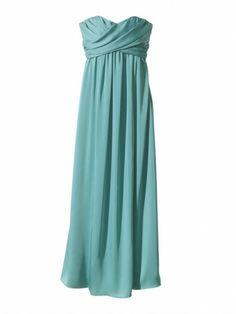 Merona chiffon maxi dress, $69.99 at target.com