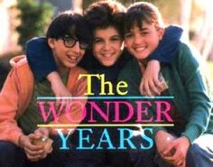 Do you remember The Wonder Years? It was, in my humble opinion, one of the best TV series -- no, erase that -- of all time. It was a nostalgic look at Baby Boom youth and adolescence as seen through the eyes of a teenager. I watched this show. Joe Cocker, Beatles, Kevin Arnold, Tv Sendungen, Sean Leonard, Mejores Series Tv, Old Shows, Great Tv Shows, 90s Tv Shows