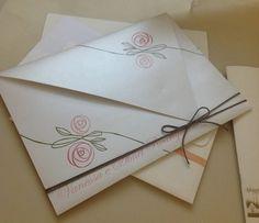20 modelos de convites de casamento para inspirar. Destaque para o Grafismo, o Letterpress e convites românticos e modernos (brasileiros e internacionais)