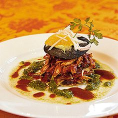 The Top 6 San Antonio Restaurants.... as described by Southern Living Magazine!