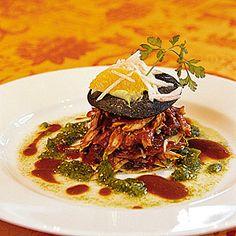 The Best San Antonio Restaurants
