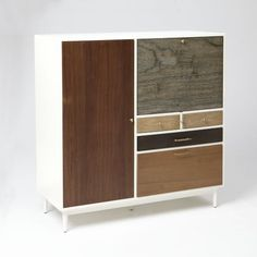 Patchwork Secretary, Multi