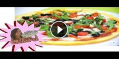 Pizza di Patate senza glutine per Celiaci - Video Ricetta