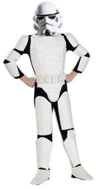 Star Wars Stormtrooper Medium Child S Halloween Costume Sponsored Affiliate Stormtrooper W Storm Trooper Costume Halloween Costumes For Kids Boy Costumes