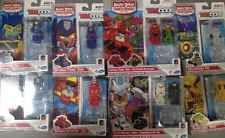 Transformers Angry Birds Telepods Lot - Complete 10 Bird Set! In Hand! Fast Ship