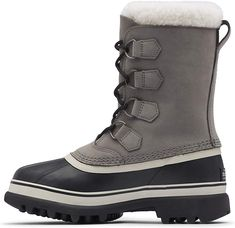 online shopping for Sorel Women's Caribou Boot from top store. See new offer for Sorel Women's Caribou Boot Warm Snow Boots, Winter Boots, Sorel Boots Womens, Walking Boots, Shoe Boots, Shoes, Women's Boots, Trends, Waterproof Boots