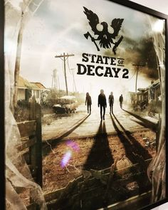 86 Best State Of Decay Images On Pinterest