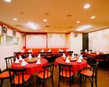 Kohana, a solid Chinese restaurant in the basement of Shin-Tokyo Building