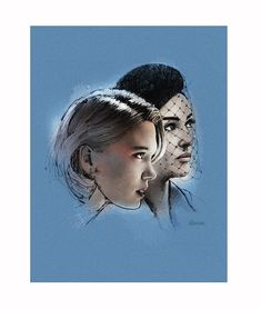 Spectre Bond Girls Lea Seydoux and Monica Bullucci