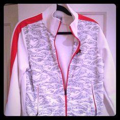 Nike Limited Edition Jacket
