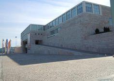 centro culturale di belem a lisbona gregotti - Buscar con Google