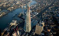 The Shard, London - Google Search