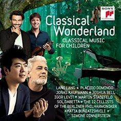 Various & __ - Classical Wonderland Classical Musi C For Children