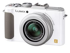 Introducing Panasonic DigitalCamera Lumix LX7 white DMCLX7W. Great product and follow us for more updates!