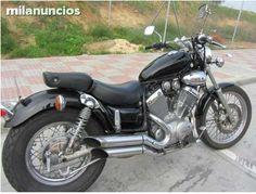 Yamaha Virago, Virago 535, Motorcycle, Bike, Vehicles, Motorcycles, Cars, Bicycle, Bicycles