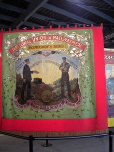 National Union of Railwaymen - Rickmansworth Branch
