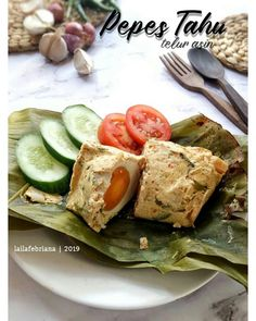 Indonesian Food, Asian Cooking, Pasta Dishes, Avocado Toast, Tofu, Dessert Recipes, Food And Drink, Cooking Recipes, Favorite Recipes