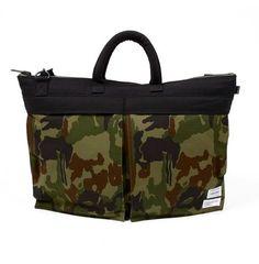 Camouflage Purse