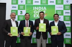 World Bodies of Golf to Descend in Gurgaon for India Golf Expo 2017