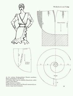 Best 11 Exceptional 15 sewing hacks tips are available on our web pages. Skirt Patterns Sewing, Sewing Patterns Free, Clothing Patterns, Sewing Hacks, Sewing Tutorials, Sewing Projects, Techniques Couture, Sewing Techniques, Pattern Cutting