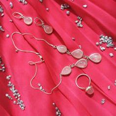 Neked melyik a kedvenc nyári színed? Drop Earrings, Blog, Jewelry, Fashion, Moda, Jewlery, Jewerly, Fashion Styles, Schmuck