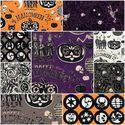 Haunted House Fat Quarter Bundle