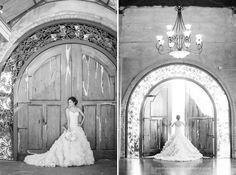 Jessica's Bridals – Olde Dobbin Station » Jackie Ray Photography