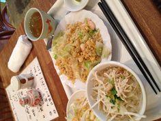 ベトナム料理アオザイ@赤坂