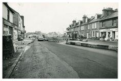 7th February 1971: Newmarket Road.