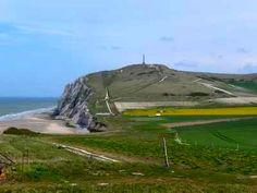 Cap-Blanc-Nez (Pas de Calais)