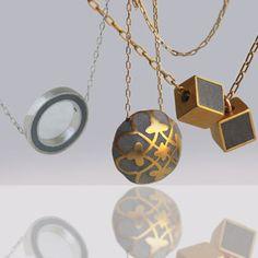 Fab.com, Captivating Concrete Jewelry