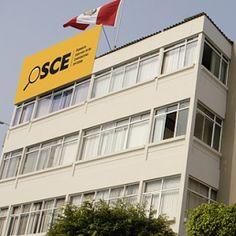 OSCE implementa catálogos electrónicos para agilizar compras en entidades públicas