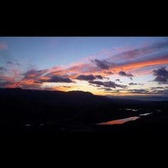 El Chalten, por Gaspar. Hiking en Argentina