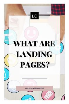 Businesses need a website to sell their products thus the need for a landing page. What is a landing page and why do you need one? Watch this video as I explain its importance to your business #landingpage #website #whatis Online Blog, Online Apps, Make Money From Home, Way To Make Money, What Is Landing Page, Make Money Online Surveys, Creating Passive Income, Portfolio Website, Business Goals