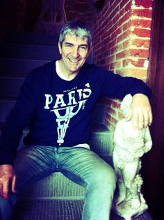 Paolo Rossi in Happiness!
